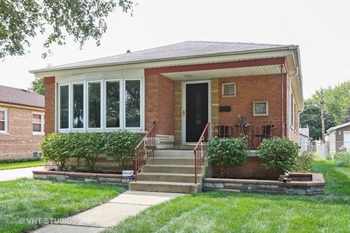 9120 Massasoit, Oak Lawn, IL 60453