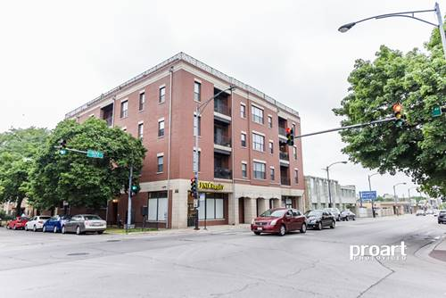 5300 N Lincoln Unit 3C, Chicago, IL 60625