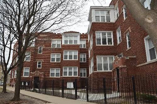 4745 N Virginia Unit 1, Chicago, IL 60625 Ravenswood