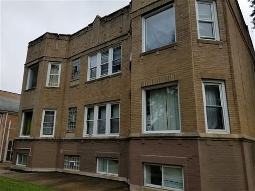6405 S Spaulding, Chicago, IL 60629