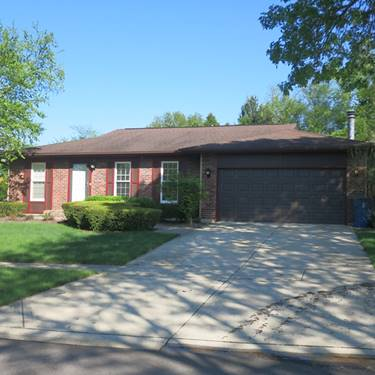 215 Mulford, Roselle, IL 60172