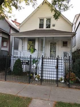 4139 W Fullerton, Chicago, IL 60639