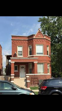 2501 N Springfield Unit 1, Chicago, IL 60647