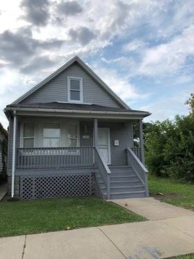 10404 S Indiana, Chicago, IL 60628