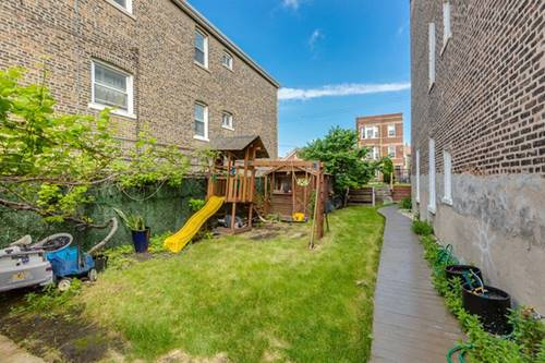 2143 W Coulter, Chicago, IL 60608 Heart of Chicago