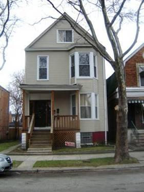 7311 S Champlain, Chicago, IL 60619