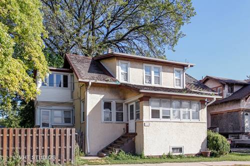 1110 Harrison, Oak Park, IL 60304