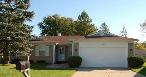 4437 Wildwood, Hoffman Estates, IL 60192