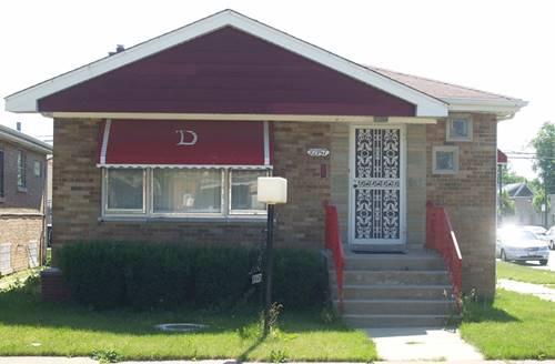 10357 S Green, Chicago, IL 60643