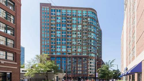 600 N Kingsbury Unit 1003, Chicago, IL 60654 River North