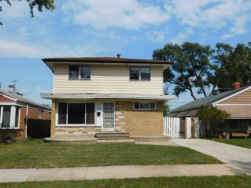 8115 S Scottsdale, Chicago, IL 60652