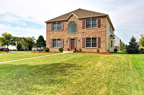 232 Walsh, Yorkville, IL 60560