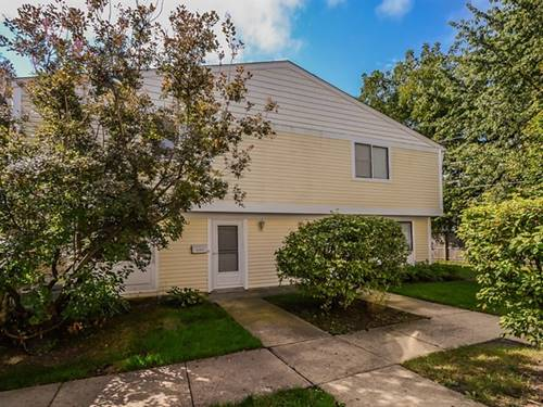 875 Oxford Unit 113D, Wheeling, IL 60090