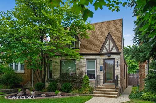 4824 W Balmoral, Chicago, IL 60630