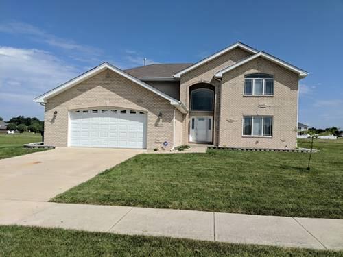 26176 S Countyfair, Monee, IL 60449