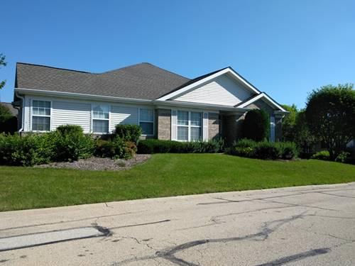 20926 W Spruce, Plainfield, IL 60544