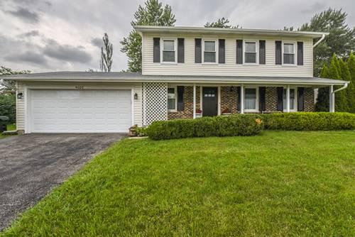 4000 Huntington, Hoffman Estates, IL 60192
