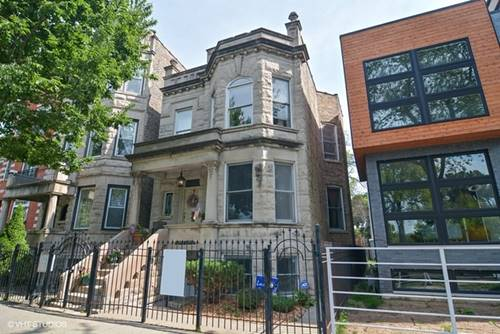 1425 N California Unit 1, Chicago, IL 60622
