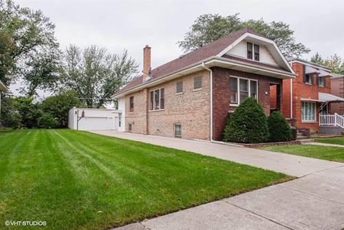 4130 Sunnyside, Brookfield, IL 60513