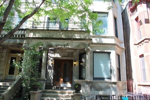 842 W Barry Unit GARD, Chicago, IL 60657 Lakeview