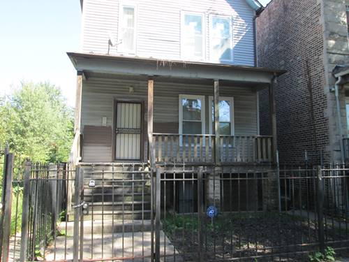 6025 S May, Chicago, IL 60621