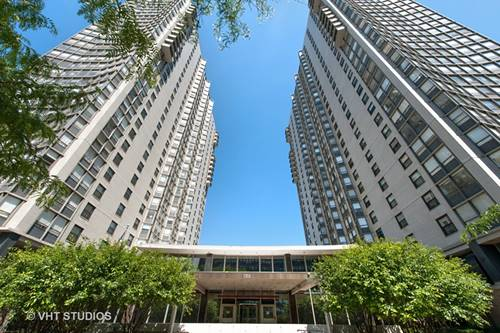 5701 N Sheridan Unit 17Q, Chicago, IL 60660 Edgewater