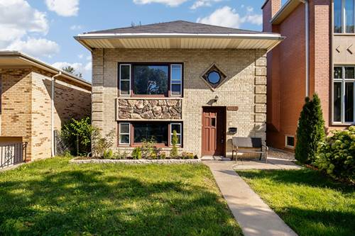 6060 W Giddings, Chicago, IL 60630