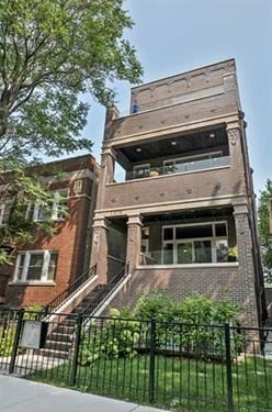 1470 W Rascher Unit 2, Chicago, IL 60640 Andersonville