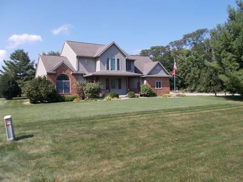 1108 Pheasant Ridge, Princeton, IL 61356