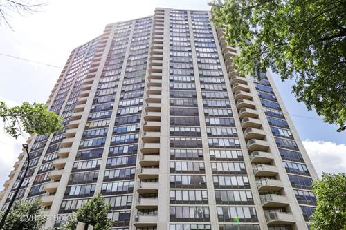 3930 N Pine Grove Unit 2307, Chicago, IL 60613 Lakeview