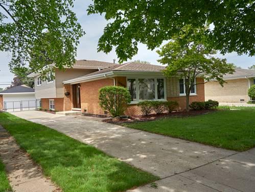 10028 S Komensky, Oak Lawn, IL 60453