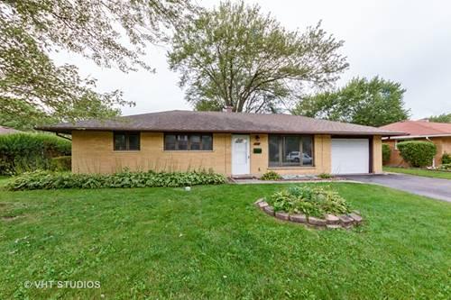 1614 N Mitchell, Arlington Heights, IL 60004