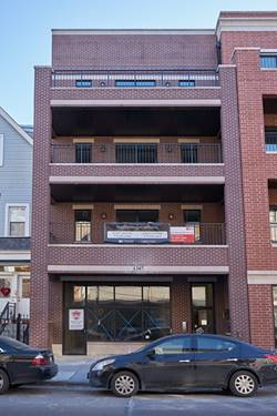 1347 W Belmont Unit 3, Chicago, IL 60657 Lakeview