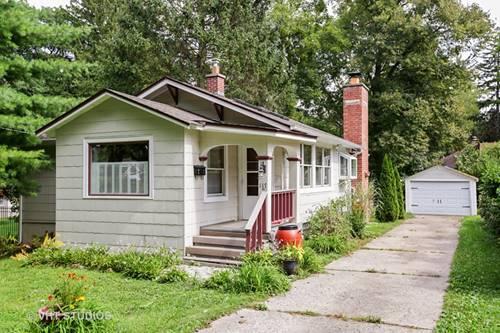 117 Grove, Fox River Grove, IL 60021