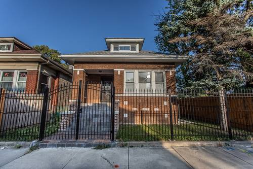 6459 S Whipple, Chicago, IL 60629