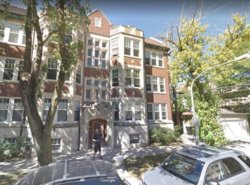 2958 N Pine Grove Unit 3, Chicago, IL 60657 Lakeview