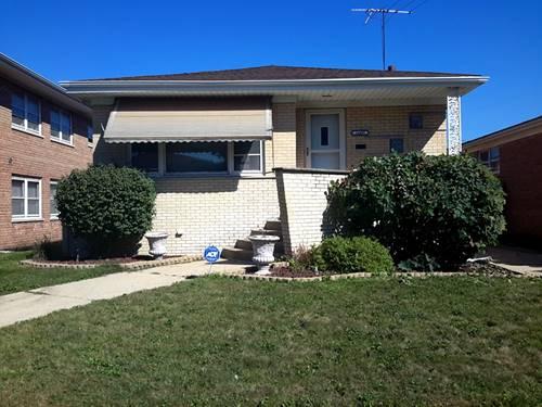 14405 S Yates, Burnham, IL 60633