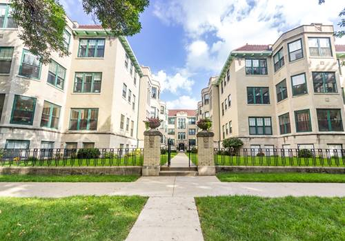 1434 W Lunt Unit 3N, Chicago, IL 60626