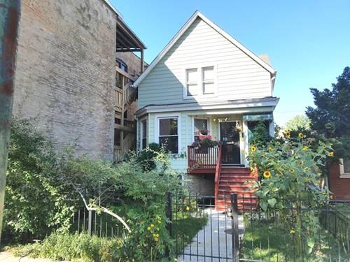 4702 N Central Unit L, Chicago, IL 60630