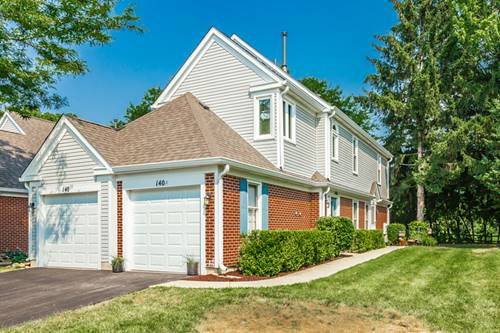 140 Inverness Unit A, Elk Grove Village, IL 60007