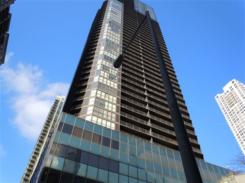 10 E Ontario Unit 3403, Chicago, IL 60611 River North