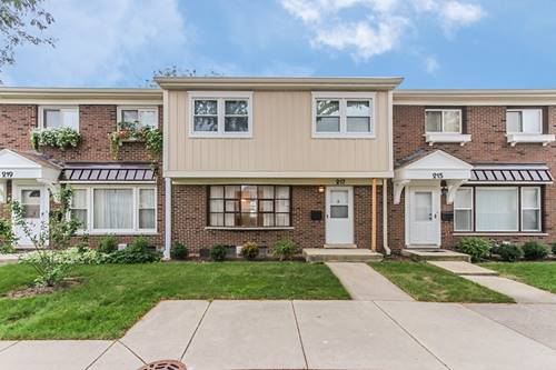 217 Frederick Unit 217, Wood Dale, IL 60191