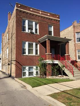 3216 N Lawndale Unit 2, Chicago, IL 60618