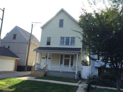 3246 N Ravenswood Unit 2, Chicago, IL 60657 Roscoe Village