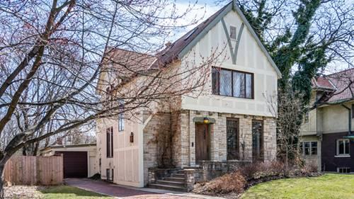 532 N Oak Park, Oak Park, IL 60302
