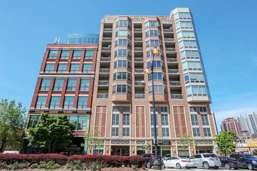 720 W Randolph Unit 508, Chicago, IL 60661 West Loop