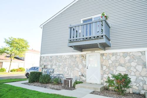 1104 Brunswick Harbor Unit 1104, Schaumburg, IL 60193
