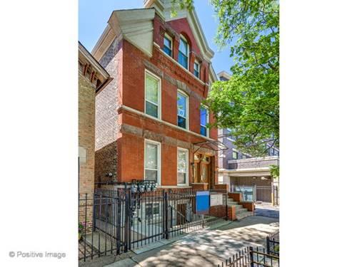 1546 N Mohawk Unit 4, Chicago, IL 60610 Old Town