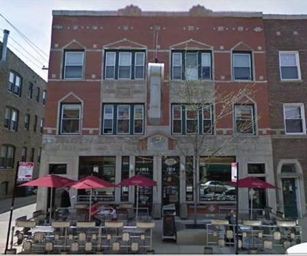 1921 W Montrose Unit 2, Chicago, IL 60613 North Center