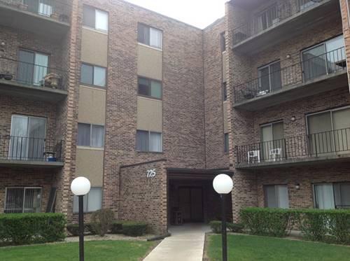 725 W Huntington Commons Unit 107, Mount Prospect, IL 60056